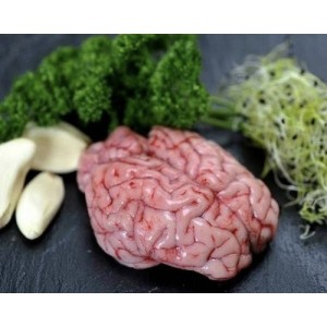 Lamb Brain (each)