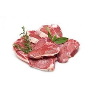 Lamb BBQ Chops /kg