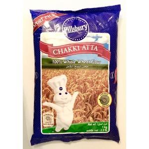 Pillsbury Chakki Atta 1kg
