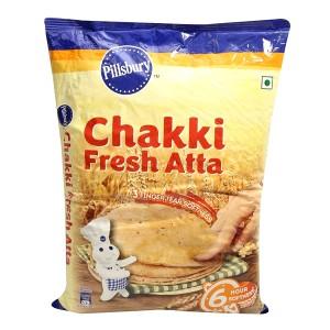 Pillsbury Chakki Fresh Atta 10Kg