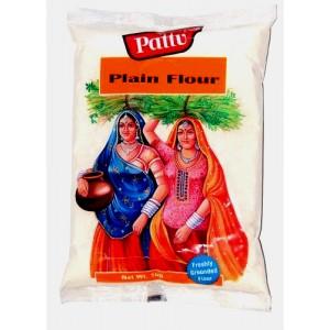Pattu Plain Flour 1Kg
