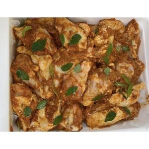 Peri Peri Chicken /kg
