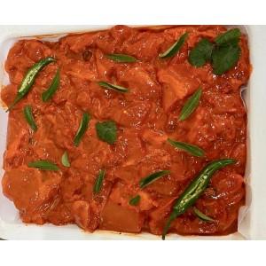 Marinated Chili Chicken /kg
