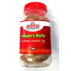 Jaggery Balls (gur) 1kg