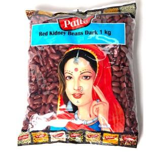 Red Kidney Bean- Pattu 1Kg