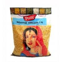 Mung Dal- Pattu 1kg