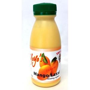 YoYo's Mango Lassi