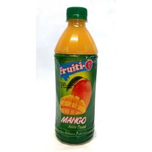 Fruiti-O Mango Juice Drink 500ml