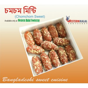 Chomchom- Deshi Sweet* /Kg
