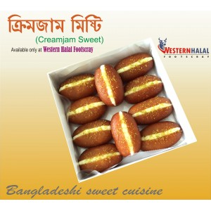 Creamjam- Deshi Sweet* /Kg