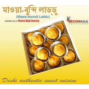 Mawa-Boondi Laddu- Festive Sweet* /Kg