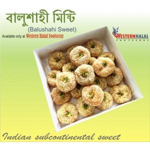 Balushahi- Deshi Sweet* /Kg
