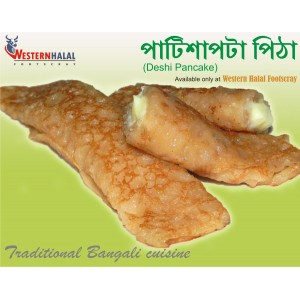 Patishapta Pitha* (each)