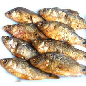 Dry Chepa Fish 150g