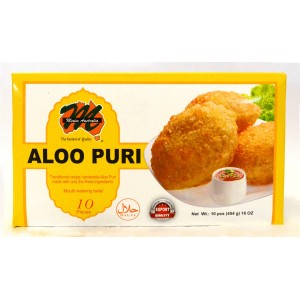 Mexim- Aloo Puri 454g