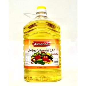 Asmarina Vegetable Oil 5L