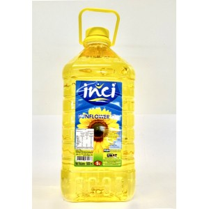 Inci Sunflower Oil 5L