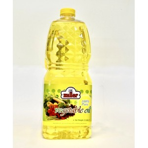 Millers Vegetable Oil 2L