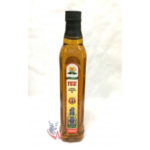 Tez Pungent Mustard Oil 473ml