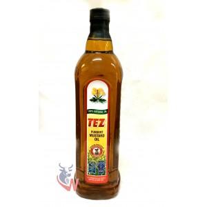 Tez Pungent Mustard Oil 946ml