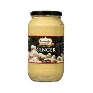 Katoomba- Ginger (crushed) 1Kg