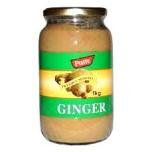 Pattu- Ginger (minced) 1Kg