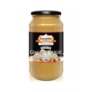 Katoomba- Ginger & Garlic (crushed) 1Kg