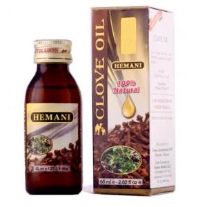 Hemani Clove Oil 60ml