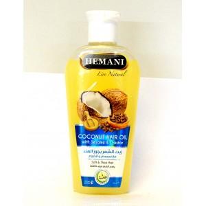 Hemani Coconut Hair Oil 200ml