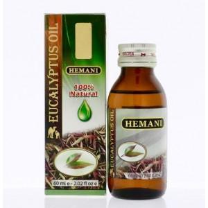 Hemani Eucaliptus Oil 60ml