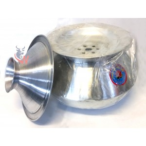 Vapa Pitha's Hari (steaming pot with lid)