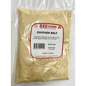 Chicken Salt 200g