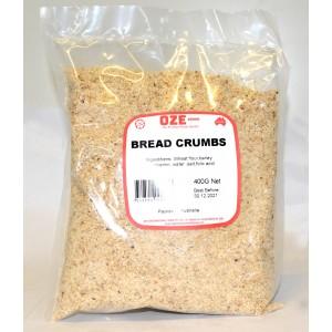 Bread Crumbs 400g