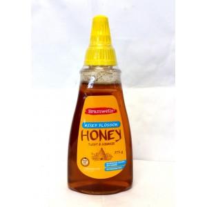 Honey (mixed blossom) 375g