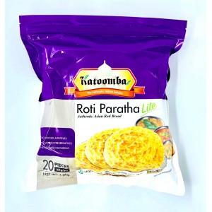 Katoomba- Roti Paratha Lite 20pcs.