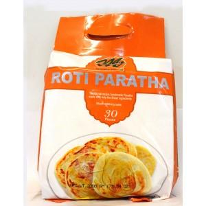 Mexim- Roti Paratha 30pcs.
