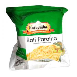 Katoomba- Plain Roti Paratha 30pcs.