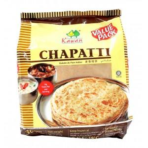 Kawan- Chapatti 30pcs.
