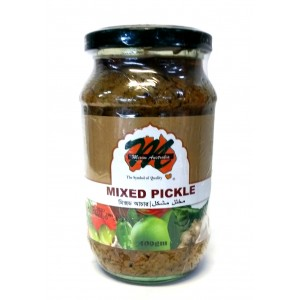 Mexim Mixed Pickle 400g