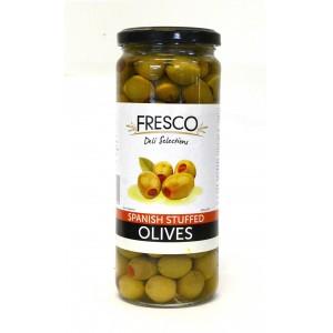 Fresco Olive 450g