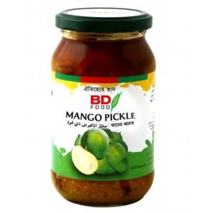 BD Mango Pickle 400g