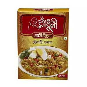 Radhuni Chatpati Masala 50g