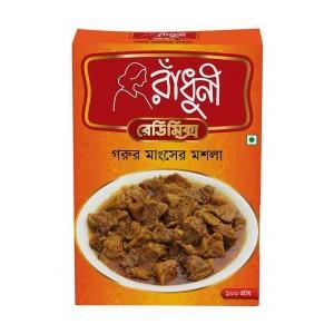 Radhuni Beef Masala 100g