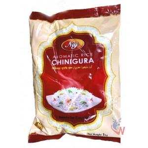 Naj Chinigura Rice 1kg