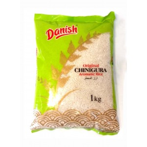 Danish Chinigura Aromatic Rice 1kg