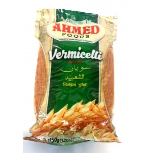 Ahmed Foods Roasted Vermicelli 150g