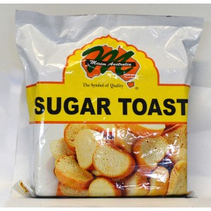Mexim Sugar Toast