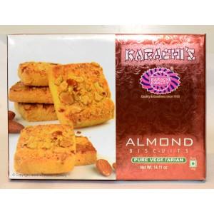 Karachi's Bakery Almond Biscuit 400g