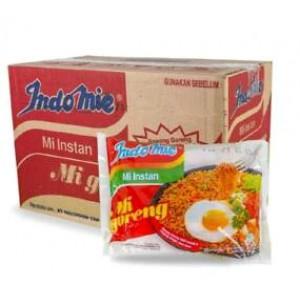 Indo Mie- Mi Goreng Noodles 40 x 85g