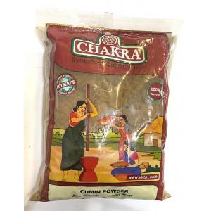 Cumin Powder- Chakra 500g